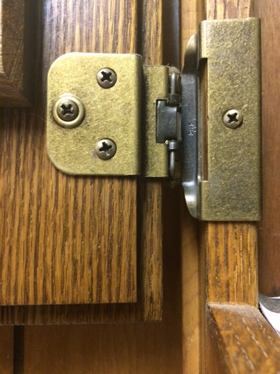 Choosing the right hinge for your project - Flying ...